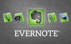 evernote iphone